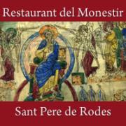 Restaurant Sant Pere de Rodes