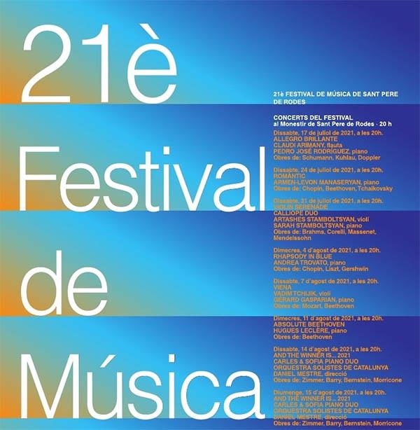 Festival Sant Pere